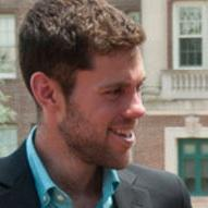 Photo of Josh Rubenoff